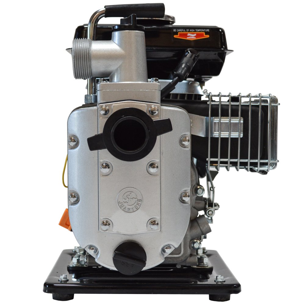 Tomahawk Power TW1.5 Gas 1.5'' Water Pump by Tomahawk Power (Image #3)
