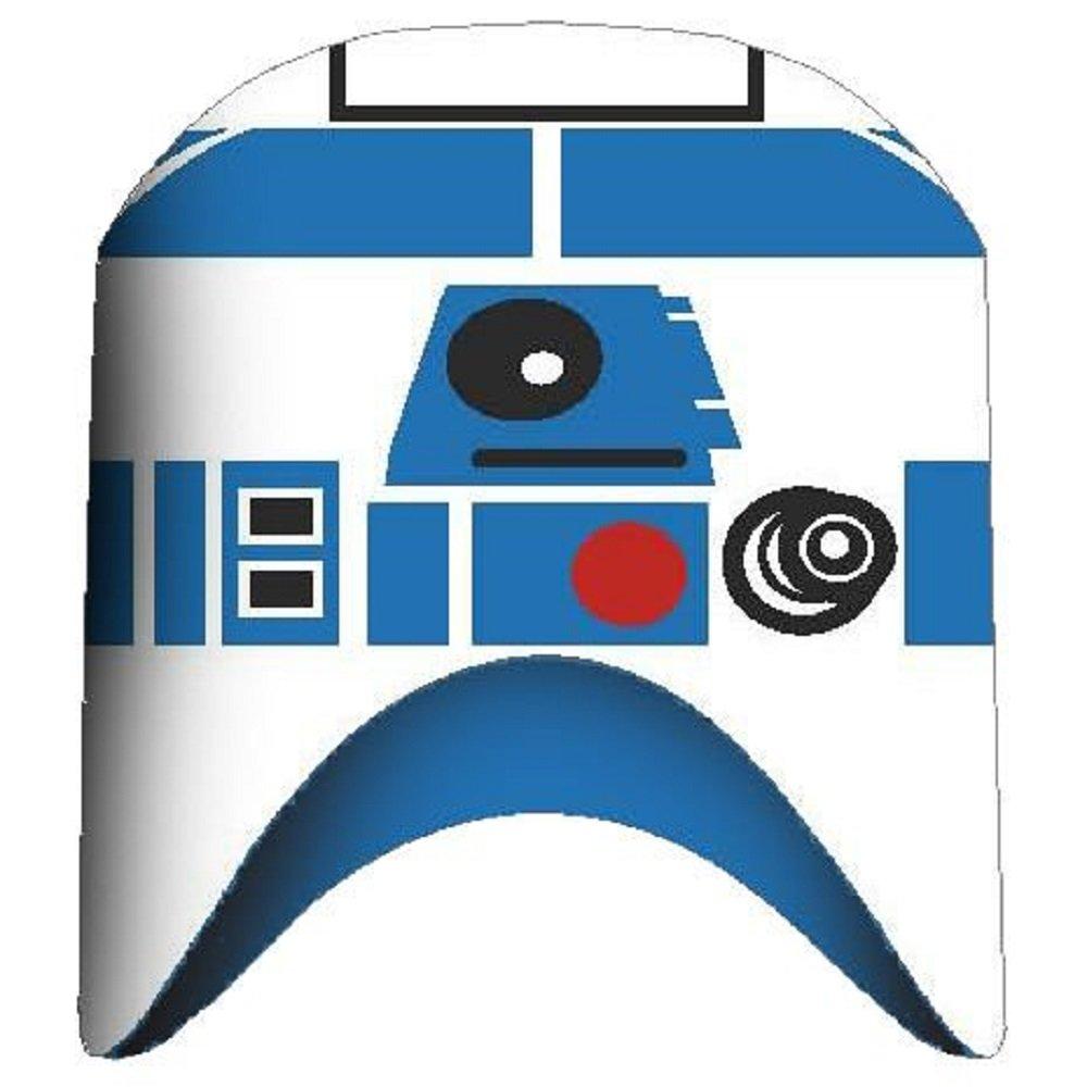 Star Wars Boys 3D R2D2 Warm Winter Beanie Hat