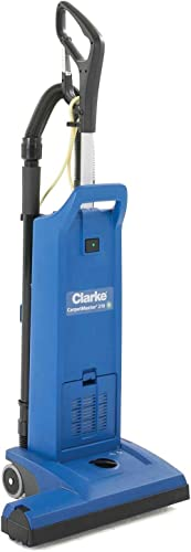 Clarke CarpetMaster 218 Upright Vacuum