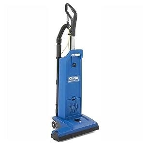 Clarke CarpetMaster 218 HEPA Upright Vacuum Cleaner