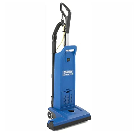 Clarke CarpetMaster 218 HEPA Upright Vacuum Cleaner