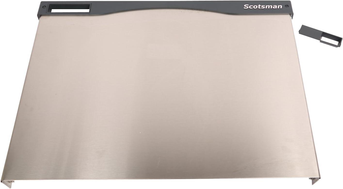Scotsman A38552-022 Front Panel