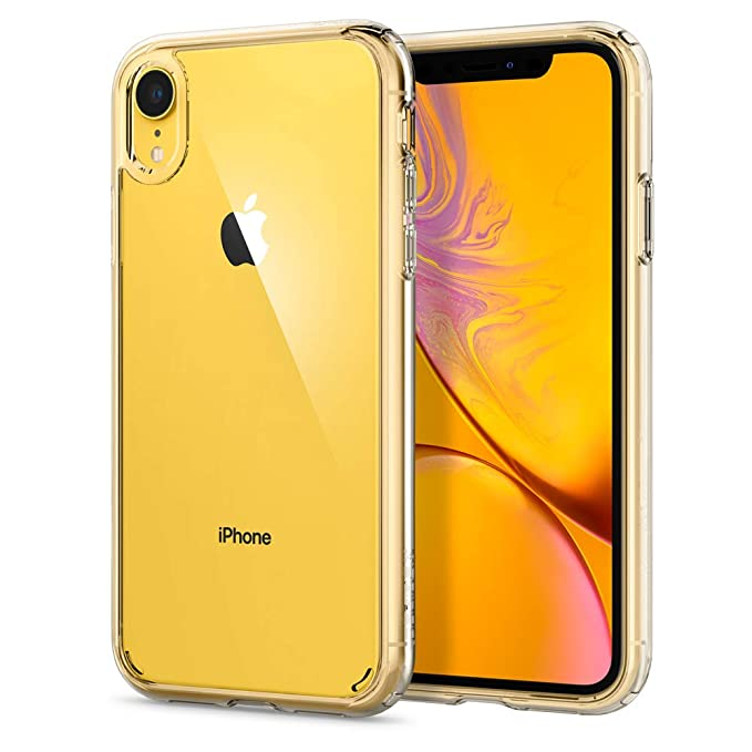 apple xr iphone clear case