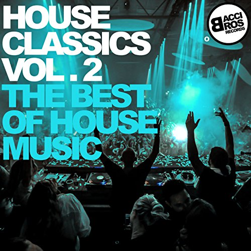 VA-House Classics Vol  2 The Best Of House Music-WEB-2015-PITY Download