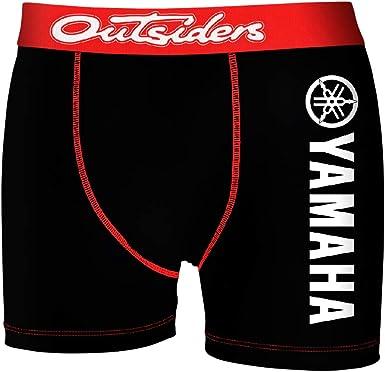 Yamaha Packs Boxer Hombre Marca: Amazon.es: Ropa y accesorios
