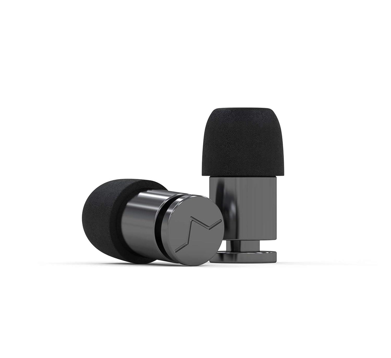 Flare Audio Isolate Pro Ear Protection Earplugs ISL-Ti1-NAT