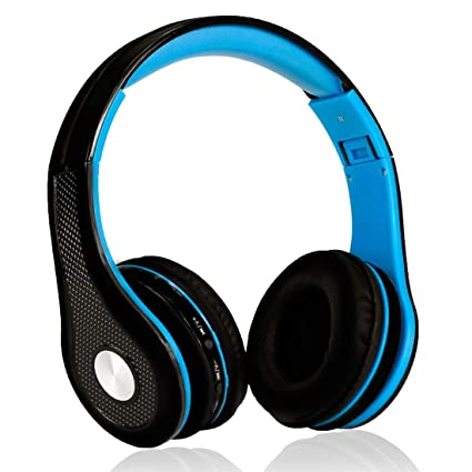 Amazon.com: Mokata Auriculares inalámbricos Bluetooth sobre ...