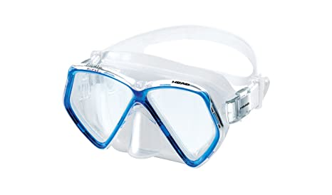 amazon com head pirate mask youth kids set scuba diving