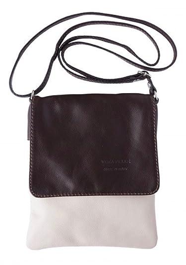 LaGaksta Ashley Very Small Italian Soft Leather Shoulder Crossbody ...