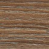 ArtToFrames 10x20 inch Medium Brown Oak - Barnwood