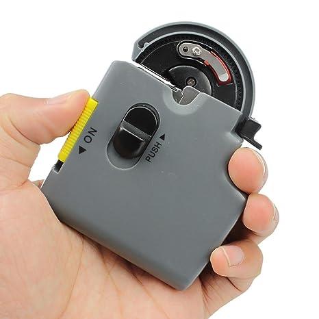 Amazon.com: yeefant accesorios portátiles eléctrico gancho ...