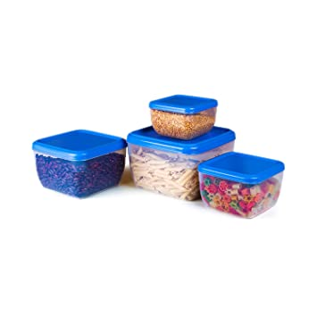cc801d3df Buy Cello Fabby Square Container Set