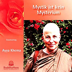 Mystik ist kein Mysterium Hörbuch
