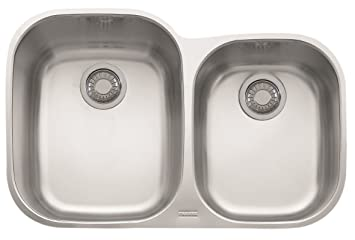 franke rgx160 regatta 31 12 x 20 12 x 8 - Frank Kitchen Sink