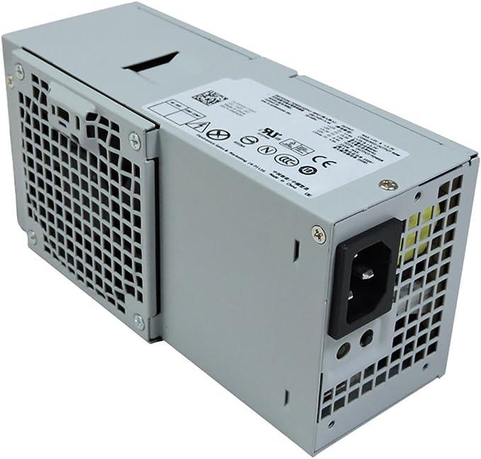 VOSTRO 580S 260S 620S V3800 V3900 Nadalan Fuente de alimentaci/ón del chasis 250W para DELL OPTIPLEX 390 790 990 3010 7010 9010