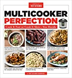 Multicooker Perfection: Cook It Fast or Cook It