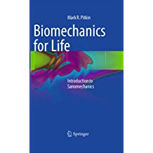 biomechanics for life pitkin mark r