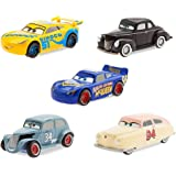 Disney Cars 3 Deluxe Die Cast Gift Set 461024967272