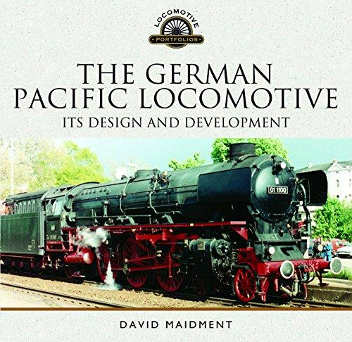 ocomotive: Its Design and Development (Locomotive Portfolio Series) ()