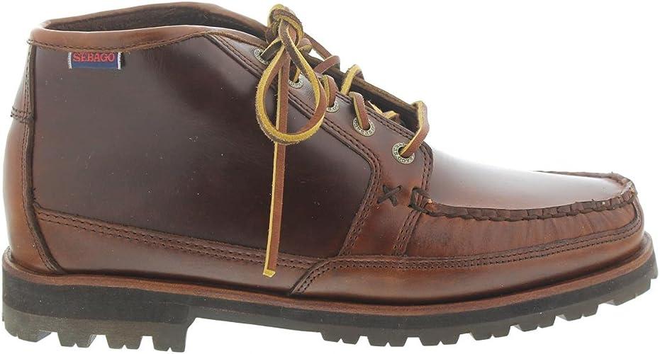 Sebago Vershire Chukka Boots UK 10
