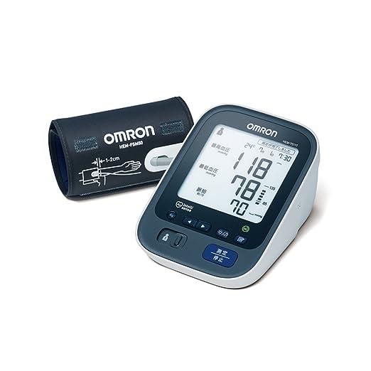 オムロン 上腕式血圧計 HEM-7511T HEM-7511T