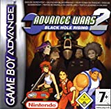 Advance Wars 2 - Black Hole Rising