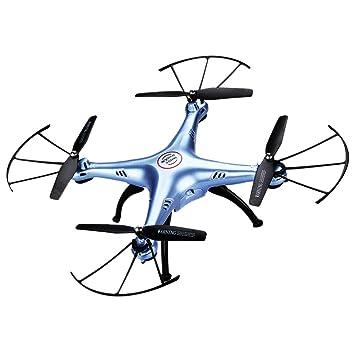Syma X5HW - Drone Quadcopter RC Wifi FPV Barómetro 6 Axis Gyro ...