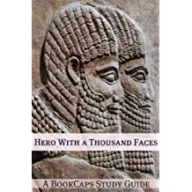 Amazon the hero with a thousand faces joseph campbell kindle store study guide hero with a thousand faces fandeluxe Choice Image