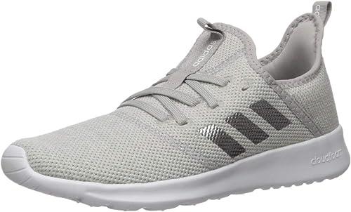 adidas Cloudfoam Pure, Zapatillas de Atletismo para Mujer ...