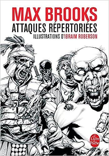 Max Attaques Répertoriées Répertoriées Attaques Brooks Livres wxZtrYxEq