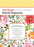 img - for 2017 Amy Knapp Family Organizer: August 2016-December 2017 book / textbook / text book