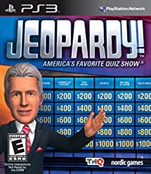 Jeopardy - Playstation 3