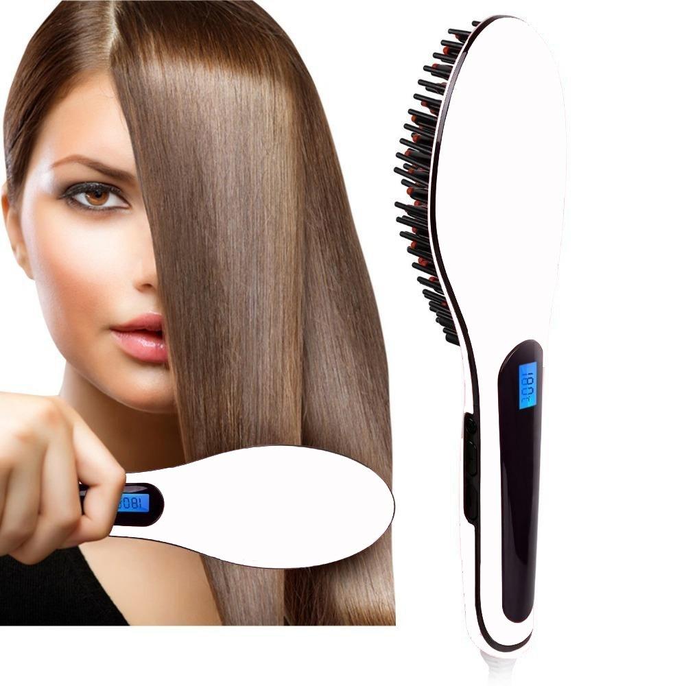 CHIC Pluss INNO-BRUSH Cepillo alisador para el cabello: Amazon.es: Belleza