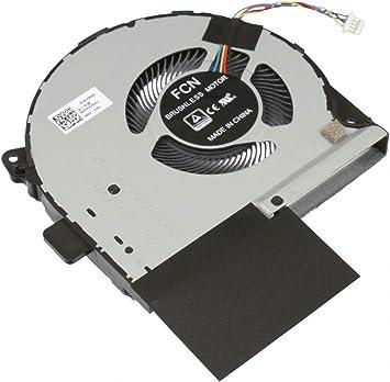 ASUS Ventilador (CPU) Original para la série ROG Strix GL703GM ...