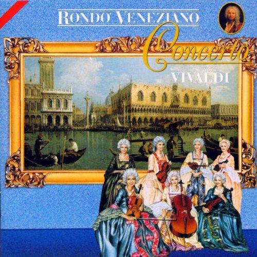 Price comparison product image Concerto Per Vivaldi