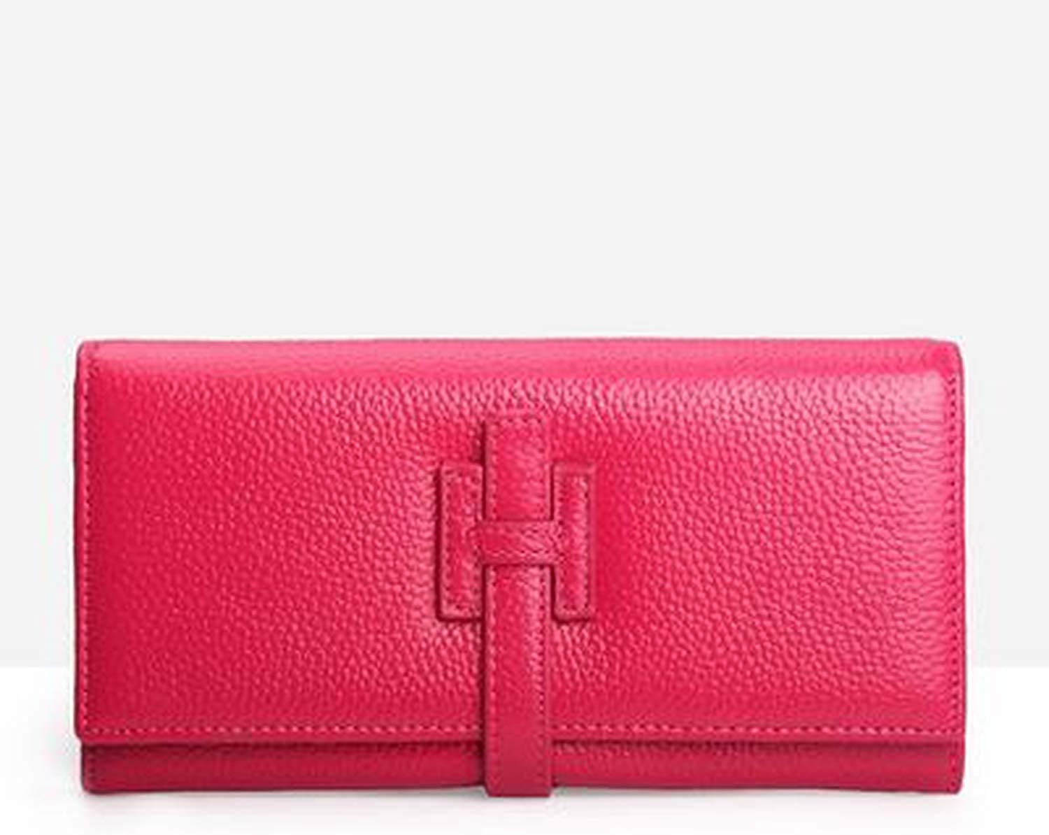 Designer Wallets Famous Brand Women Wallet 2019 Luxury Female Wallet Genuine Leather Ladies Purse Money Bag Red Wallet Rose At Amazon Women S Clothing Store,Womens Designer Baseball Caps