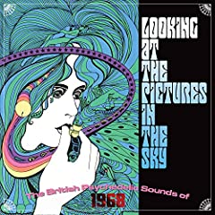 2017 three CD collection re-issued with new artwork and revised tracklisting. It goes without saying that 1968 doesn't have the same kind of cachet as 1967 - a year that, in musical terms, will always be indelibly associated with the Summer o...