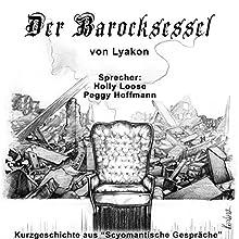 Der Barocksessel: Kurzgeschichte aus