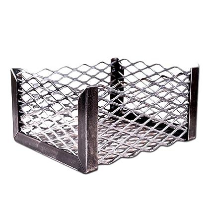 Amazoncom Lavalock Charcoal Basket 10 X 10 X 6 Vertical