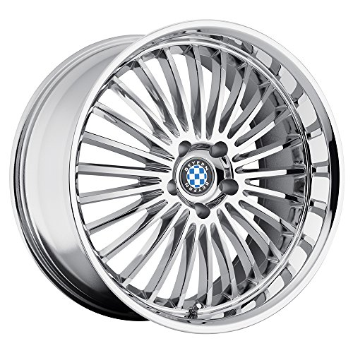 Beyern Multi Chrome Wheel