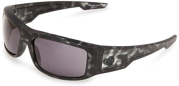 a0d47c1b9f0d Spy Optic Colt Wrap Sunglasses,Matte Smoke Tortoise,61 mm: Amazon.ca ...
