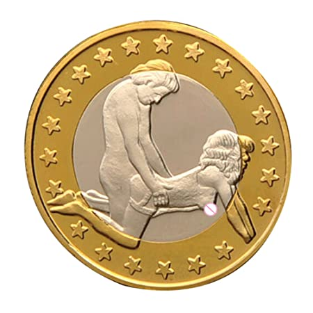 Vybio(TM) 34 style sex coin replica gold coins germany