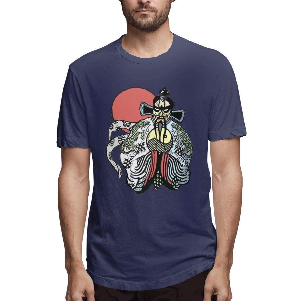 Camisa Vintage Retro Big-Trouble-in-Little-China-Jack-Burton-Cowboy-Chapeau: Amazon.es: Ropa y accesorios
