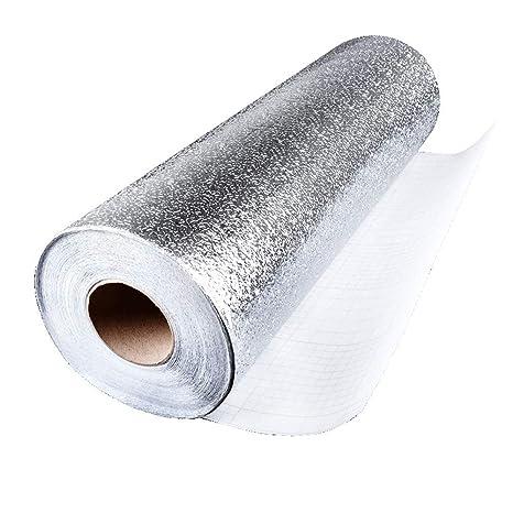 gold foil paper roll