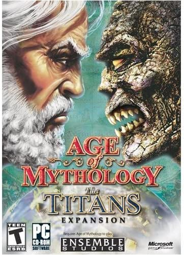 age of mythology tale of the dragon review