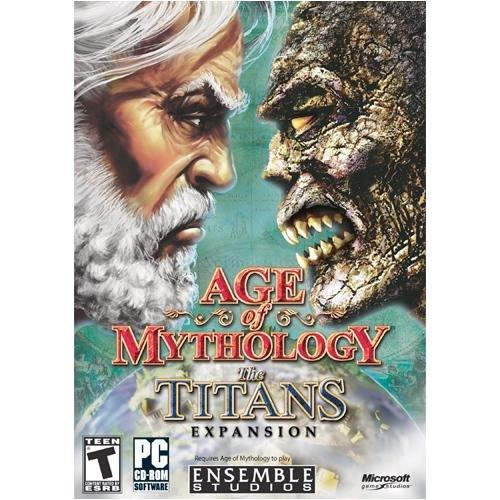 Age of Mythology: The Titans Expansion Pack (輸入版) B0000C4CLZ Parent