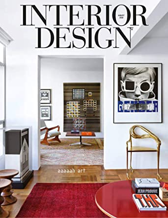interior design amazon com magazines