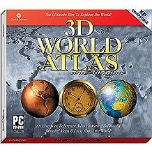 COSMI 3D World Atlas & Almanac (Windows)