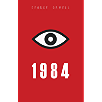 Nineteen Eighty-Four (English Edition)
