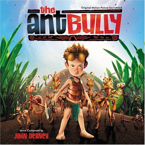The Ant Bully (Score)
